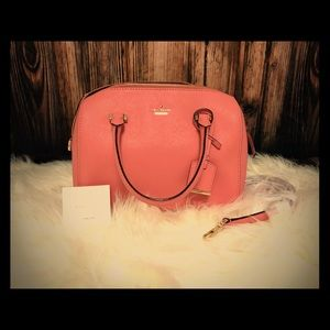 Small kate spade satchel